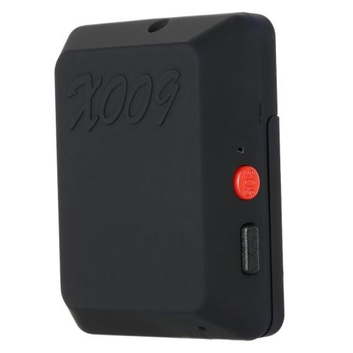 Mini GPS GSM SIM Car Vehicle Tracker