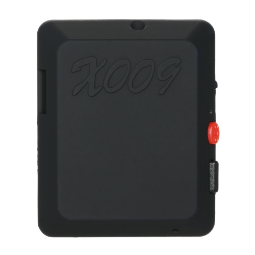 Mini GPS GSM SIM Car Vehicle Tracker SOS Communicator Anti-Lost Tracking Alarm