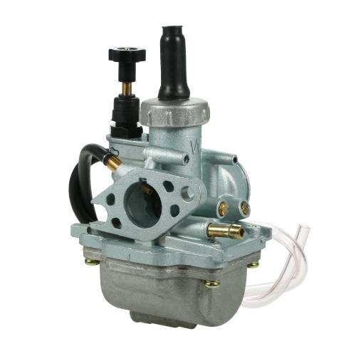 Nuevo carburador para SUZUKI LT80 LT 80 QUADSPORT ATV 1987-2006 Carb