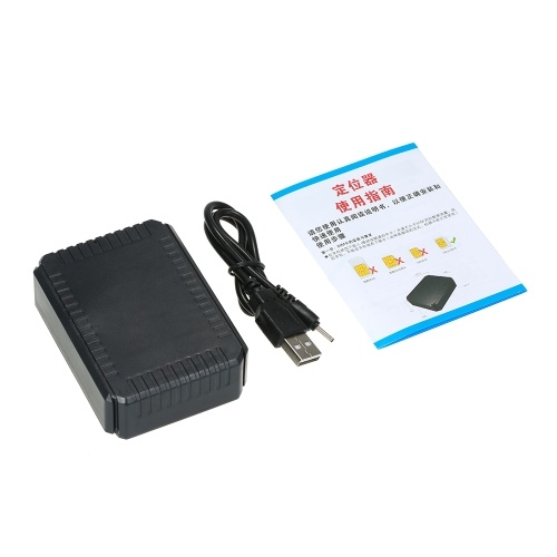 Car GPS Tracker Magnetic GPS Locator