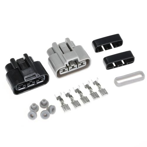 1Set Voltage Regulator Rectifier Conector eléctrico para Honda TRX Yamaha YZF Sea-doo CAN-AM Kawasaki Polaris