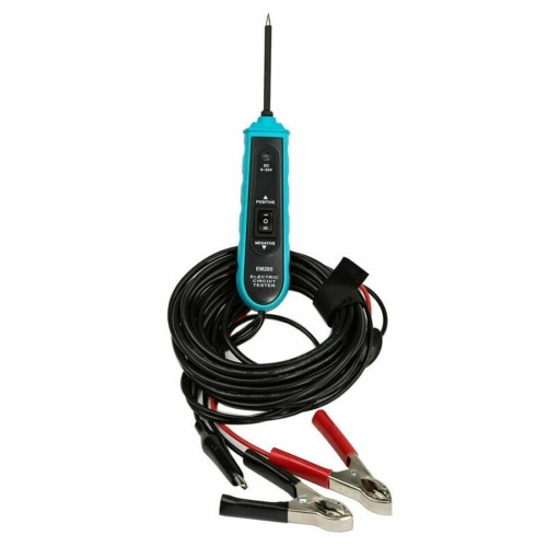 All-Sun EM285 Power Probe Car Electric Circuit Tester Automotive Detection Tool Car Accessory