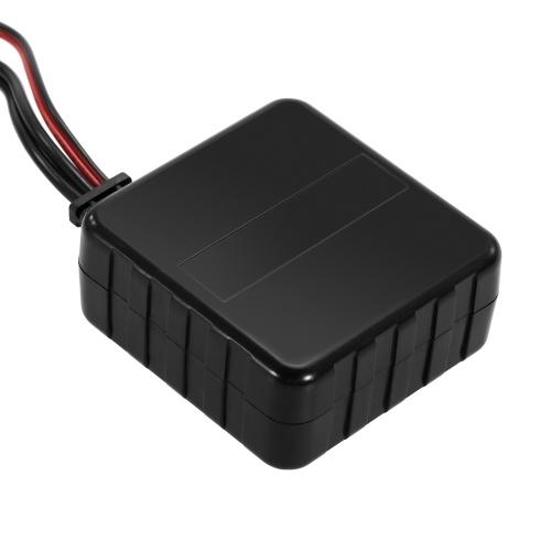 Автомобильный Aux BT Адаптер Беспроводной Микрофон TF USB Flash Drive Подходит для Audi A3 A4 A6 A8 TT R8 RNSE Головное устройство 32Pin