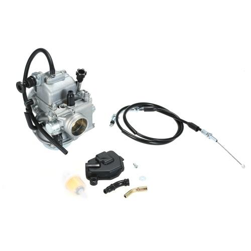 Car Carburetor New Carb Replacement for Honda ATV 1988-2000 FOURTRAX 300 TRX300