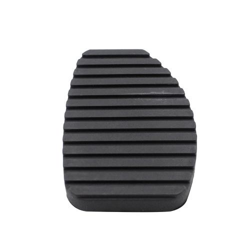 Reemplazo antideslizante de la almohadilla del pedal del embrague del freno genuino para Peugeot 207208301307308 Citroen C3 C5 Picasso 721931