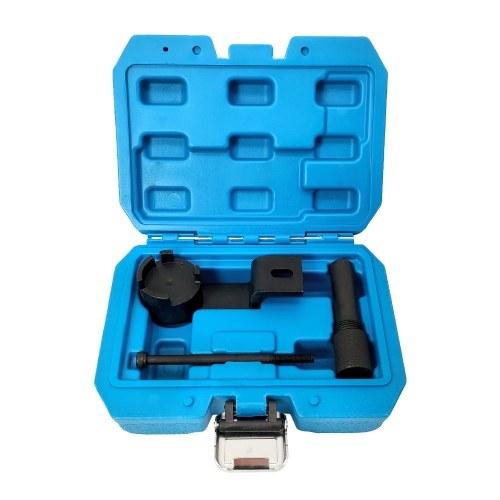 Замена инструмента для фиксации коленвала двигателя для Jeep 2.8 CRD 2008-2011 ENS Engine VM9991 VM9992