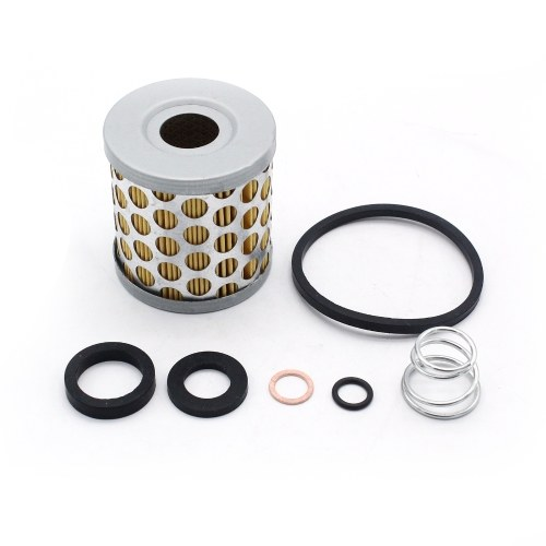 Фильтрующий элемент SBC 10122 из нержавеющей стали для уличного стержневого топливного фильтра