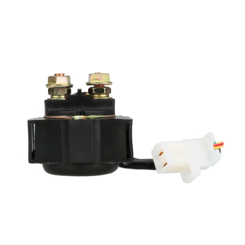 Starter Relay Solenoid For Yamaha ATV Grizzly 600 YFM600 1998 1999 2000 2001