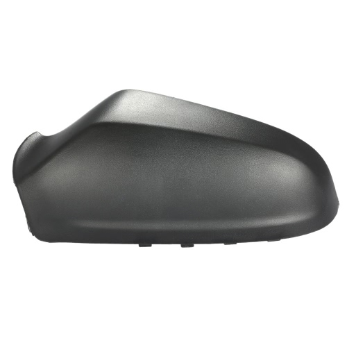 Left Rearview Mirror Cover Housing Casing Side View Mirror Protection Cap for Vauxhall Astra H 2004-2009 Europe
