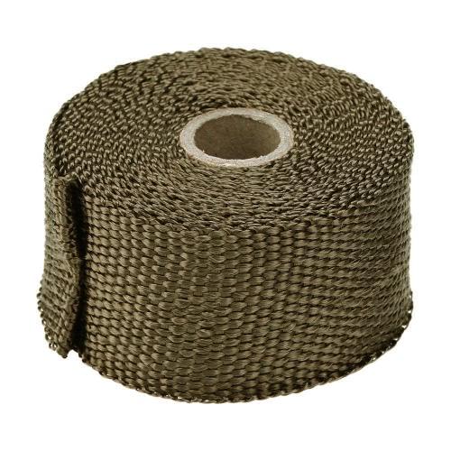 5m Cloth di fibra di calore di scarico