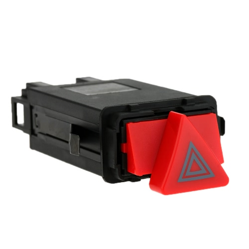 Hazard Emergency Flasher Warning Light Switch 4B0941509D for Audi A6 B4 C5