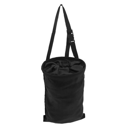 TIROL T14660 Car Trash Bag Sack Seat Garbage Holder Stowing Tidying