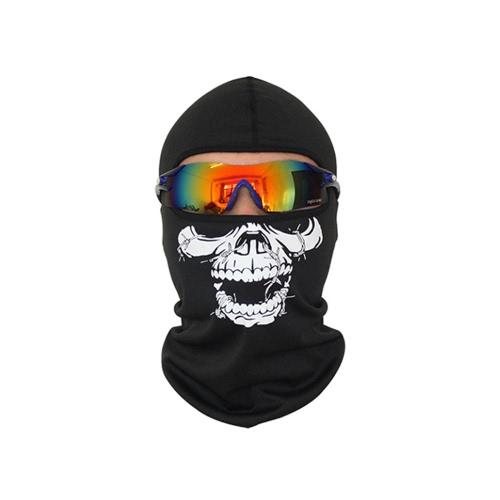 Masque respirable respirant Casque protecteur de protection Casque multifonctionnel de casque de moto moto moto