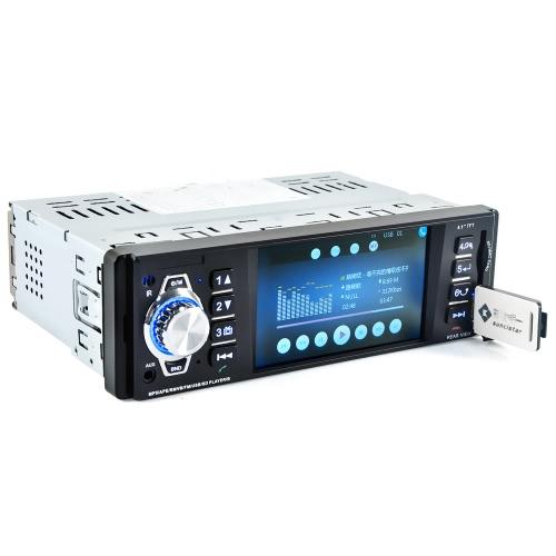4016C 4.1'' TFT HD Digital Stereo Viehcle FM Radios