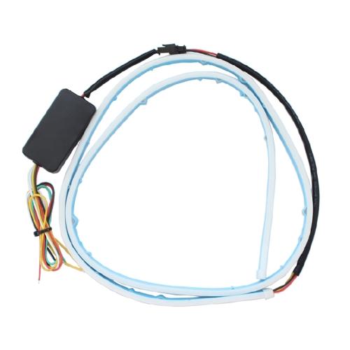 Tira de LED flexible de Ice Blue Red