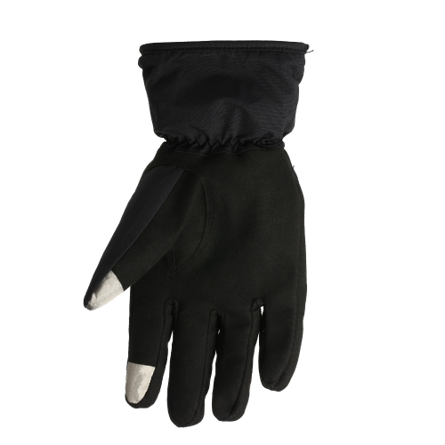 Pro-biker Winter Motorcycle Gloves -- XXL