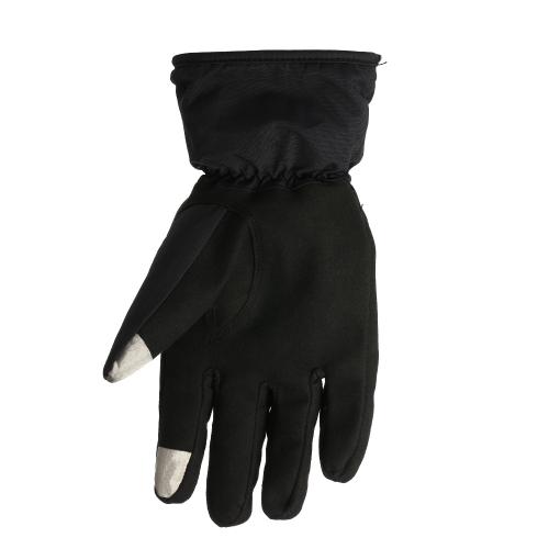 Pro-biker Winter Motorcycle Gloves -- XXL