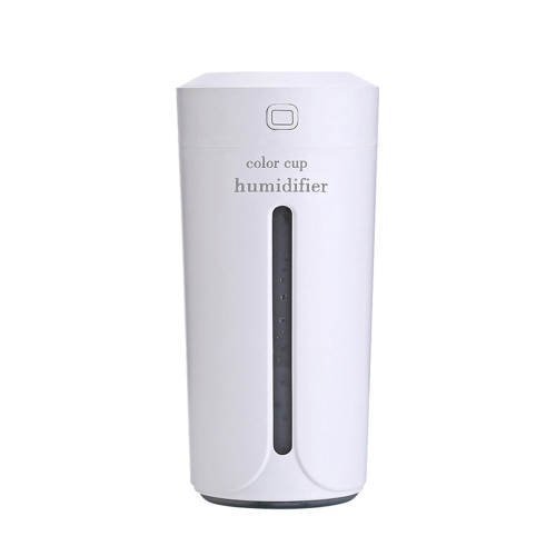Portable Timing Mini Air Humidifier USB Ultrasonic Home Office Car Humidifier