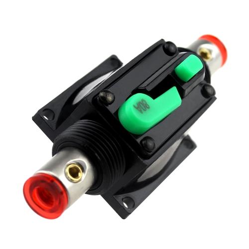 Disjoncteurs intégrés électriques de fusible de disjoncteur de voiture de 12-24V protection contre la surcharge