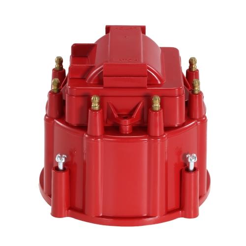 Мужская HEI распределительная крышка и производительность ротора SBC BBC 305 350 454
