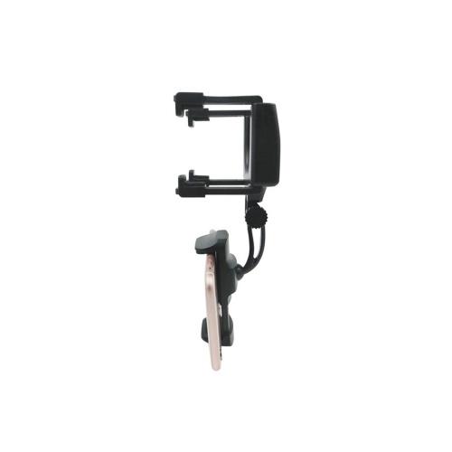 Supporto per telefono per auto specchietto retrovisore Supporto per smartphone GPS universale