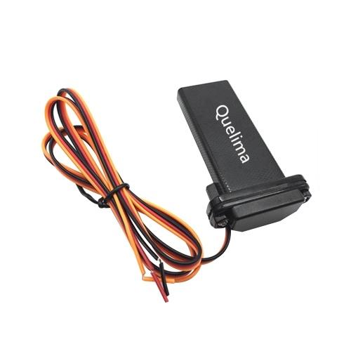 Quelima водонепроницаемый GPS-трекер GPS-навигатор в реальном времени GPS / GSM Global Real Time Tracking Device для автомобильного мотоцикла