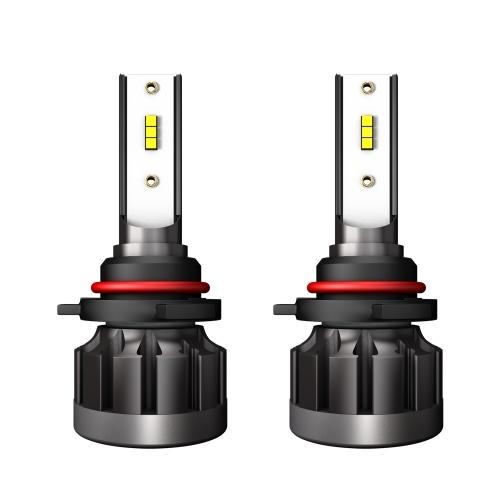 2шт автомобильные светодиодные лампы накаливания