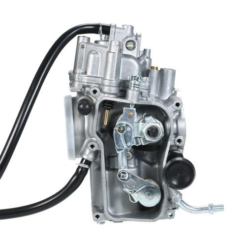 Автомобиль Carburetor Автомобиль Carb Замена для Yamaha 2003-2006 Kodiak 450 YFM400FA фото