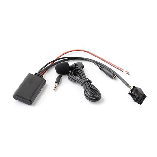 BMW E39 E53 X5 Z4 E85 E86 X3 E83 AUX line iphone 5 //5s//6//6p// charger interface