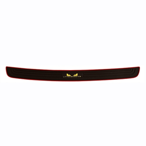 90CM Universal Car Trunk Door Sill Protector