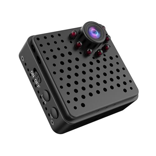 1080p Mini WiFi Kamera HD Smart Wireless Kamera APP Remote Monitor Heimüberwachungskamera
