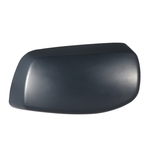 Right Rearview Mirror Shell Cover Car Door Side View Protection Cap Housing Case for BMW E60 2003-2007