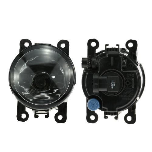 Pair of Car Fog Lights Lamp