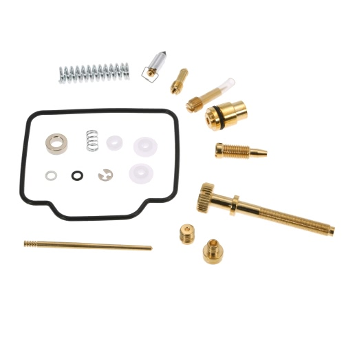 Carburador Repair Kit Carb Rebuild Kit para Polaris Sportsman 500 1999-2000