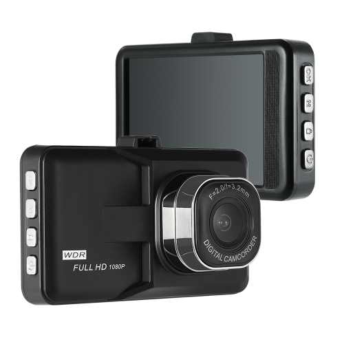 "$24.04 OFF KKmoon 3"" Car DVR Dash C"