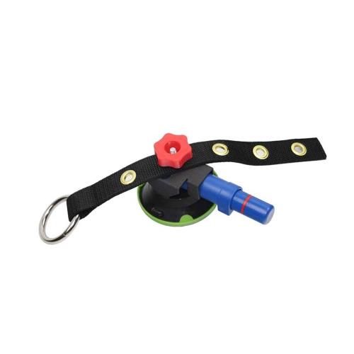 La herramienta de reparación auto de 3 pulgadas fija la ventosa del extractor del succionador del vacío del removedor de la abolladura con la correa