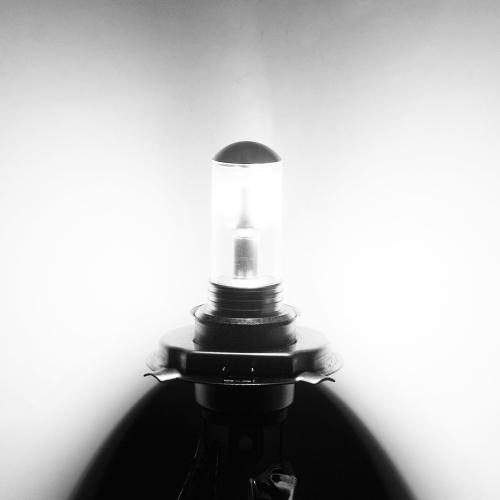 Nighteye H7 80W ha condotto le lampadine della coda della nebbia che guidano il bianco del faro della lampada del drl