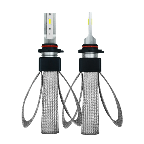 مصباح LED للسيارة (9005)