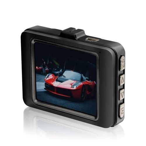 1080P Q2 Mini 2.2in Auto DVR Recorder Audiokamera Fahraufnahme