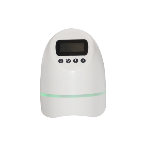 Car Air Purifier Mini Air Cleaner with Ultraviolet Light USB Low Noise Portable Air Purifiers