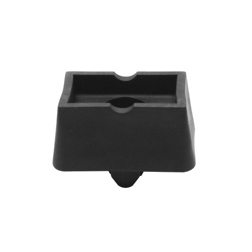 Jack Point Pad Austausch des Jack Point Point Support Plug-Hubblocks für BMW Mini R50 R53 R56 R57 R59 R55 R58 51717039760