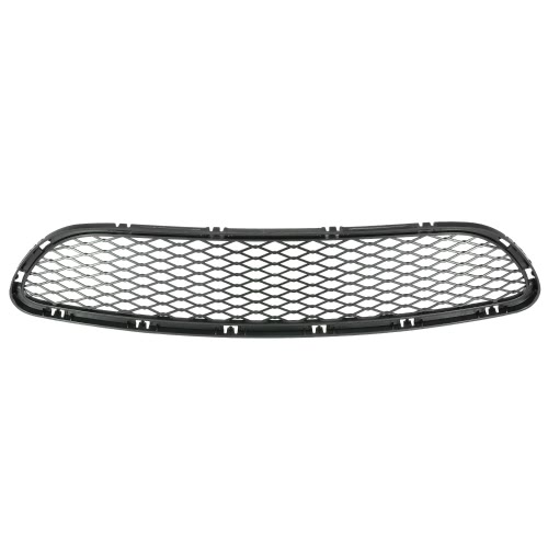 Pára-choques frontal Centro de Lower Grille Grill Serve para BWM E90 2004-2007