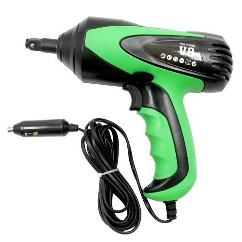TIROL T20827 Electric Impact Wrench Car Tire Repair Tool Installation Wrench