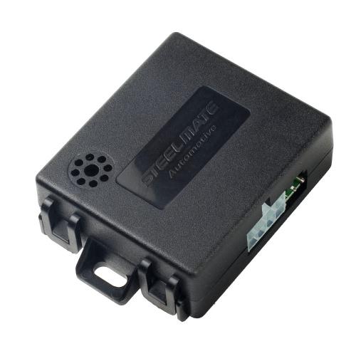 Steelmate SK21 Car Alarm Security System Remote Engine Start Smart Key