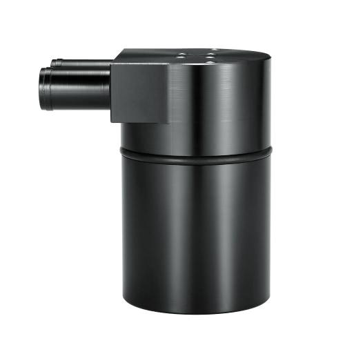 Reservatório de alumínio Oil Catch Can Tank Filtro embutido para BMW N20 / N26
