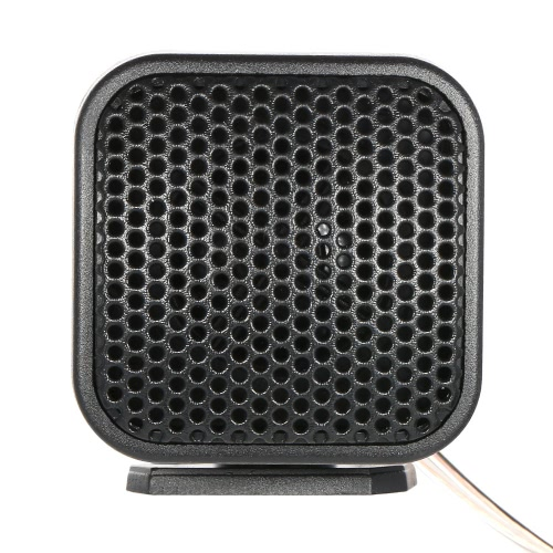Super Power Loud Audio square design  Speaker Tweeter for Car Auto a pair
