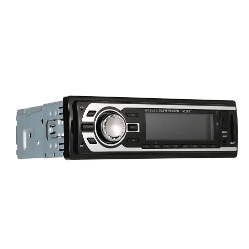 JSD-8027BT multifunzione radiofonica del veicolo del BT del giocatore di MP3 radio dell'automobile