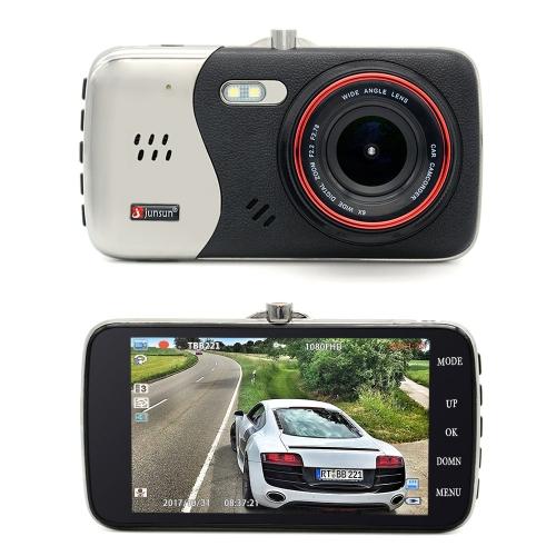 Junsun Caméra DVR Voiture 4