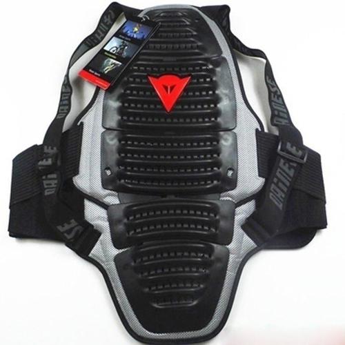 Motocicleta de corrida de volta espinha suporte protetor de motorcross pad equipamentos de equitação armadura guarda equipamentos de proteção