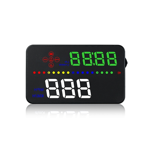 "3.5"" Car HUD Head Up Display"